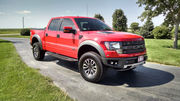 2012 Ford F-150 Twin Turbocharged